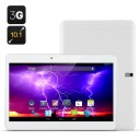 10.1 Inch Android 4.2 Tablet 'Storm' (White) produktbilde