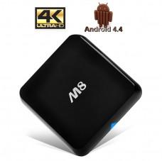 4K Android 4.4 Kitkat TV Box produktbilde
