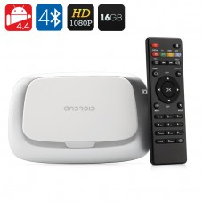 Android 4.4 TV Box produktbilde