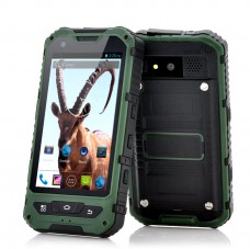 4 Inch Rugged Android 4.2 Phone - Ibex (G) produktbilde