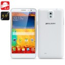 Walsun N9000 Android 4.4 Phone (White) produktbilde