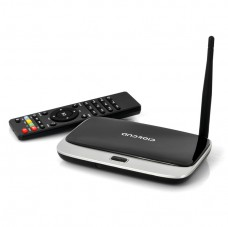 Android 4.2 4 Core Bluetooth TV Box - ATV II produktbilde