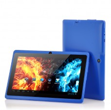 7 inch Budget Android Tablet PC - Helos (B) produktbilde
