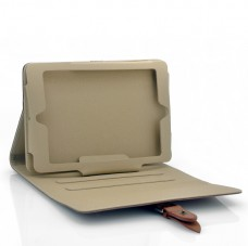 Leather Protective Case for iPad Mini produktbilde
