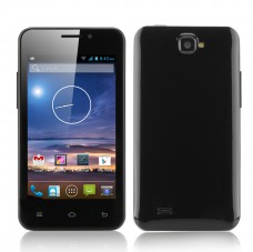 4 Inch Android 4.2 Smartphone 'Tegu' (Black) produktbilde