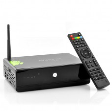 Android 4.0 TV + PC Box w/ HDD Bay - EZTV produktbilde