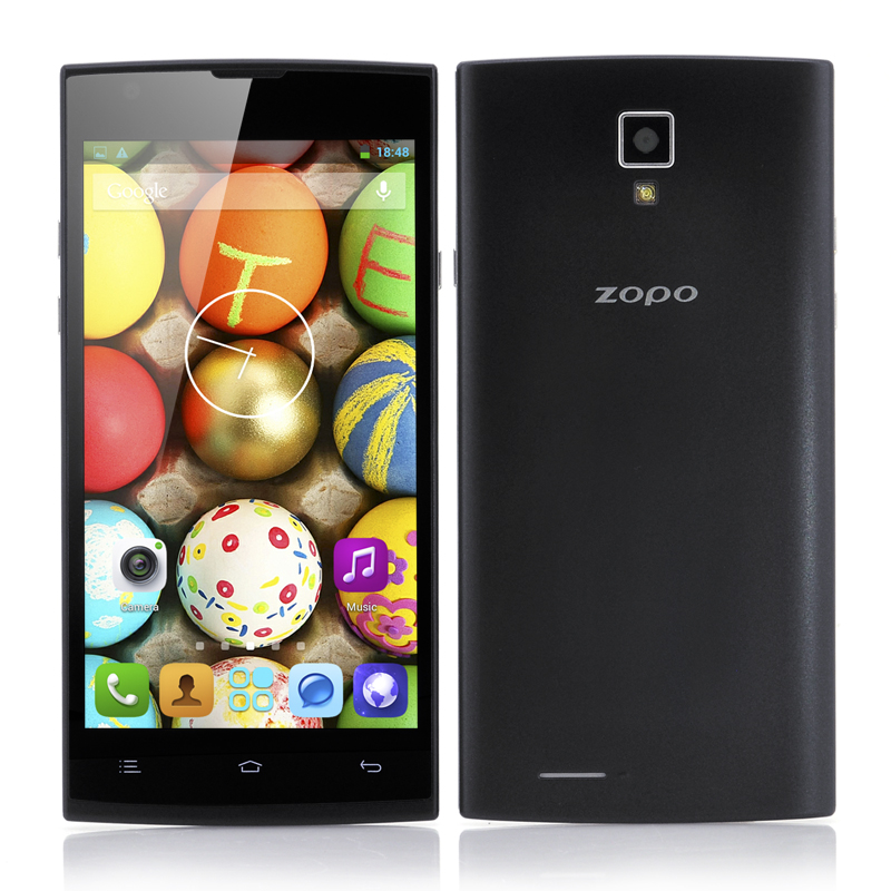 ZOPO ZP780 Quad Core Phone produktbilde