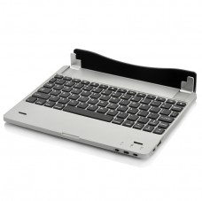 Wireless Keyboard + Powerbank for iPad produktbilde