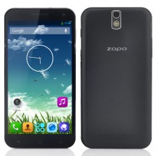 ZOPO ZP998 Android Phone (Black) produktbilde