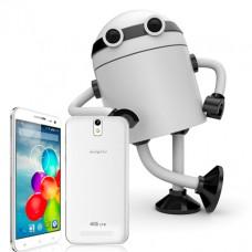 "5"" Android Mobiltelefon"