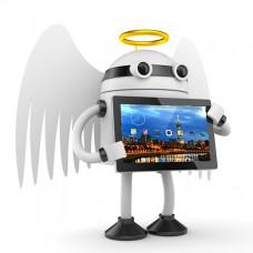 Android Nettbrett