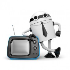 Android TV Media Spiller