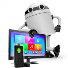 Android TV Pinne