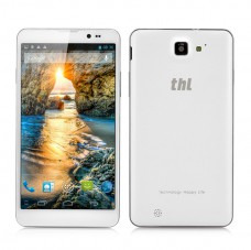 thl T200 MTK6592 True Octa-Core Phone (White) produktbilde