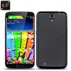 Hiro W9205+ Smartphone (Black) produktbilde