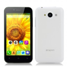 ZOPO ZP600+ 4.3 Inch 3D Android Phone (W) produktbilde