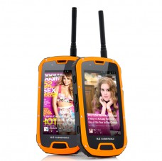 IP67 Android Walkie Talkie Phone - Crybot (O) produktbilde