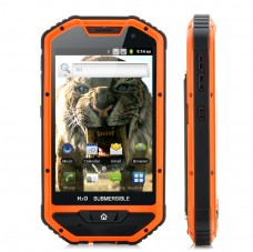 4 Inch Rugged Android Phone - Sabre-Tooth II produktbilde
