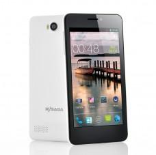 MySaga C2 5 Inch Android 4.2 Phone (W) produktbilde