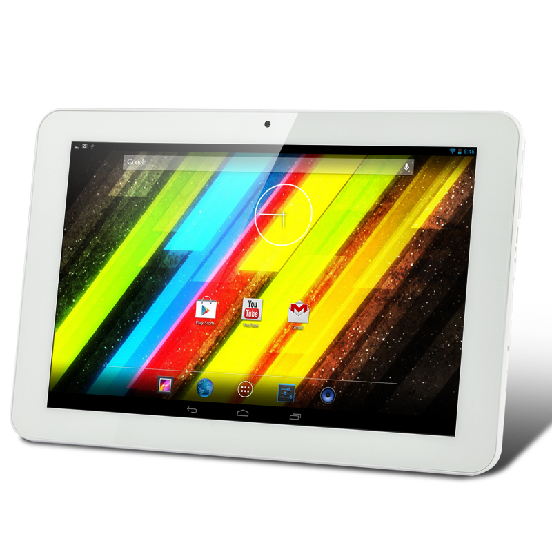 10.1 Inch Dual Core Android 4.2 Tablet produktbilde