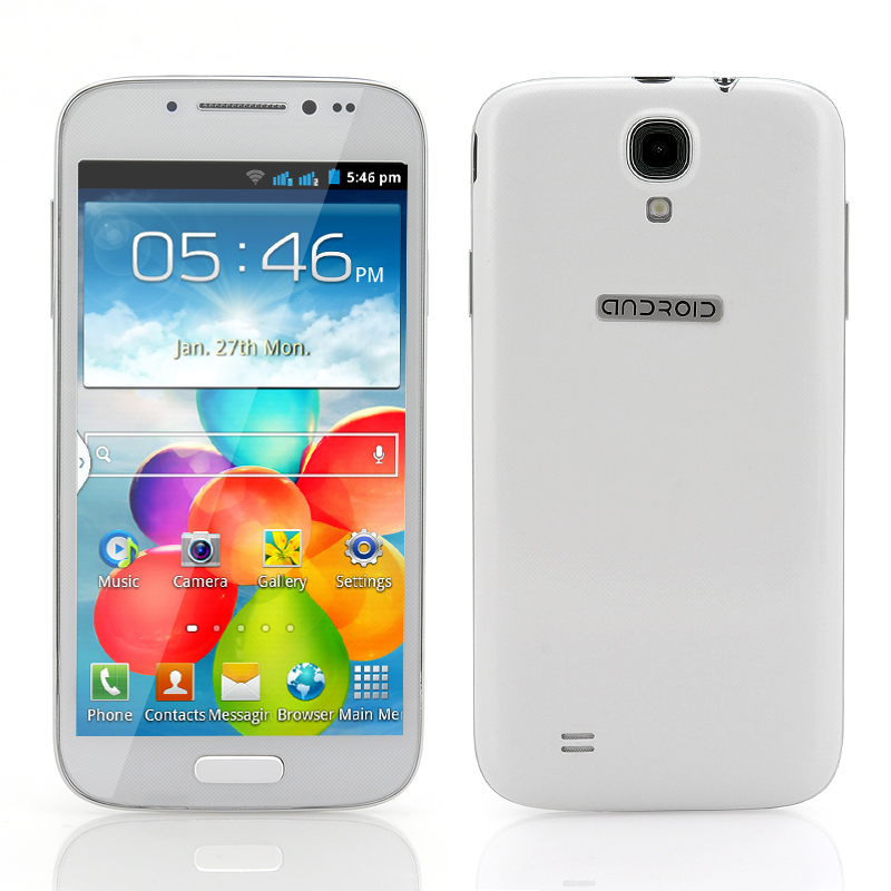 Android Mobile Phone - Stallion (W) produktbilde