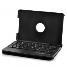 360 Roatating Care for iPad Mini w/ Keyboard produktbilde
