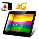 10.1 Inch IPS 3G Tablet PC (Black) produktbilde