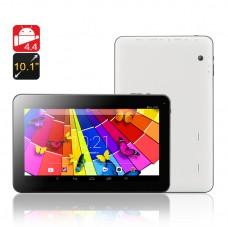 10.1 Inch Quad Core Tablet 'Quantum' produktbilde