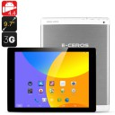 E-Ceros Revolution 2 3G Tablet (Black) produktbilde