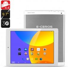 E-Ceros Revolution 2 3G Tablet (White) produktbilde