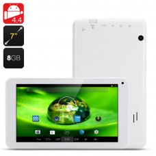 7 Inch Android 4.4 Android 8GB Tablet PC produktbilde