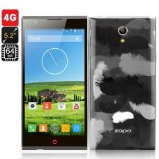 ZOPO ZP920 4G Phone produktbilde