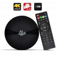 MBOX S82 8GB ROM TV Box produktbilde