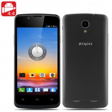 ZOPO ZP590 Phone (Black) produktbilde