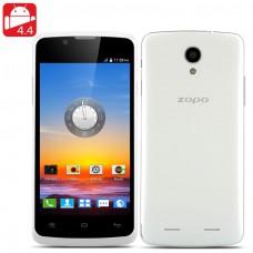ZOPO ZP590 Phone (White) produktbilde