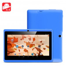 7 Inch Android 4.4 Tablet 'Horus 4GB' (Blue) produktbilde