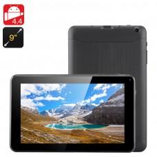 9 Inch Android 4.4 Tablet 'Iota' (Black) produktbilde