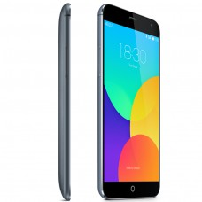 Meizu MX4 4G Smartphone 16GB (Gray) produktbilde
