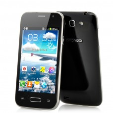 4 Inch Dual SIM Cheap Android Phone - Fly (B) produktbilde