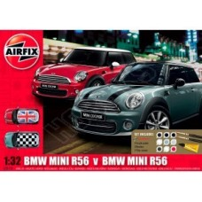 BMW Mini - Twin Pack