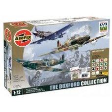The Duxford Collection